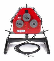Hydraulic Radius Roller