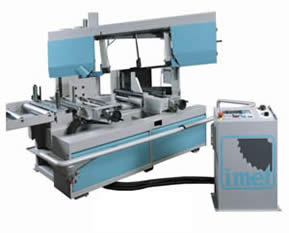 H6-NC Automatic Band Saw