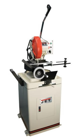 Jet CS-315 cold saw