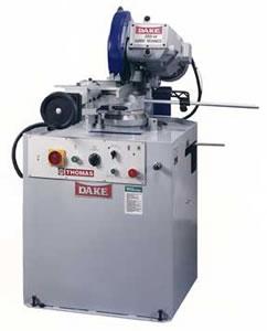 Dake Technics Semi-Automatic