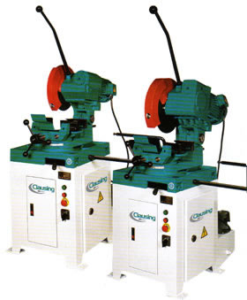 Clausing - Manual Cold Saws