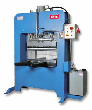 PDL.NC Hydraulic Press Brake