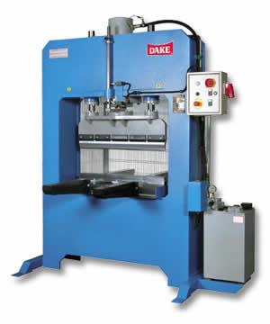 PDL.NC Hydraulic Press Brake