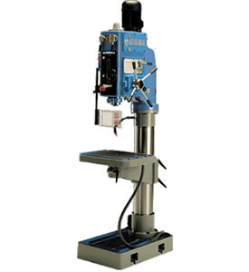 Ibarmia A-Series Gear Drive Drill Press