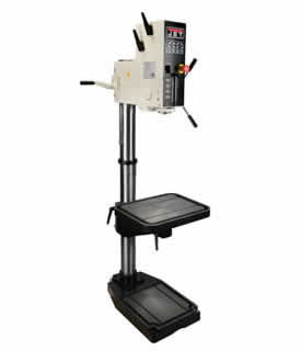 J-A3008 26 inch gear head drill press