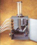 Prospector Lube System