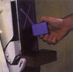 accu-lube block