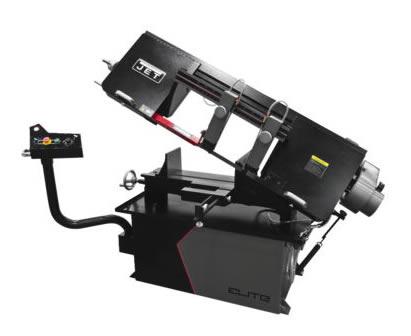 EHB-1018V, 10 x 18 Variable Speed Bandsaw