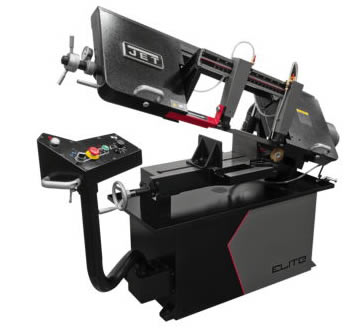 EHB-916V, 9 X 16 VARIABLE SPEED BANDSAW