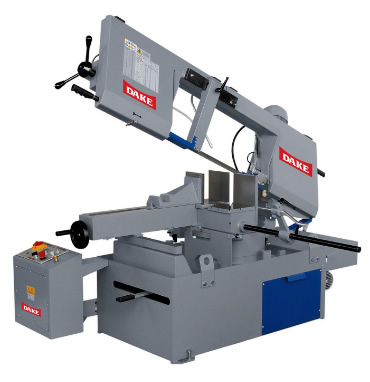 SAR 331 & 440 Heavy Duty Band Saw