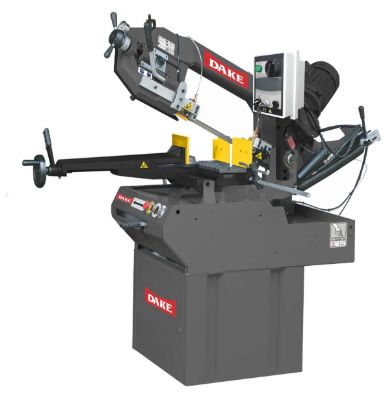 SE 10M Mitering Horizontal Band Saw